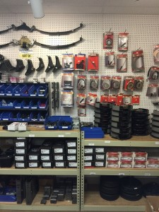 Pennsylvania Trailer Parts Store