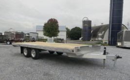 Burkholder Trailer Available In PA