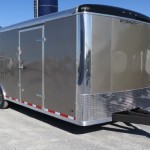 Stealth HD Cargo Trailers