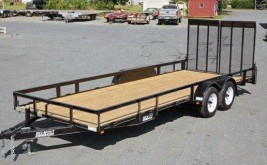 Utility Trailer For Sale In Pennsylvania