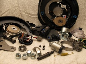 Trailer Parts Available In PA