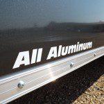All Aluminum