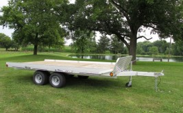 Triton Trailer For Sale in PA
