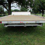 Triton ATV Ramp Storage