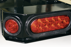 Sure Trac Car Hauler LED Lights