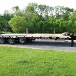 25 Ton W/Lift Axle