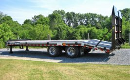 20 Ton Air Brake Trailer