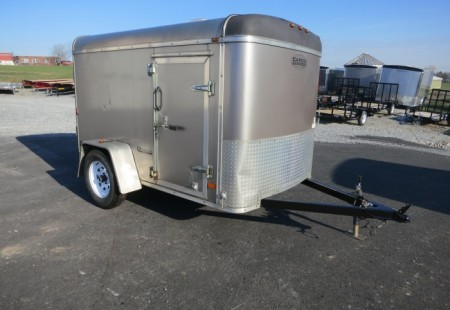 Used Trailers For Sale In PA
